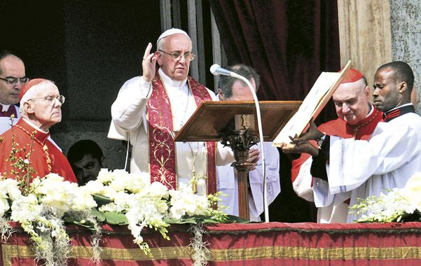 Vientos de cambio. Numerosos cardenales pidieron modificaciones en el banco del Vaticano