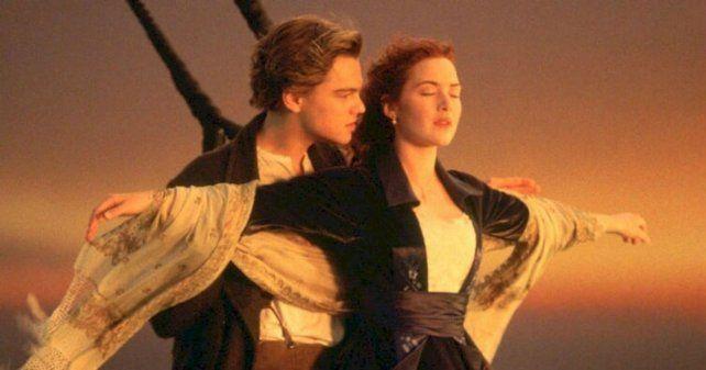 India: una pareja quiso recrear la escena del Titanic y murió ahogada