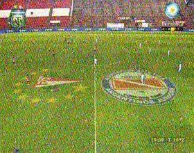 Argentinos y Estudiantes no supieron quebrar el empate
