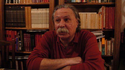 """Historia viva. Leónidas Ceruti presentó su último libro: """"Clase contra clase, Argentina entre 1952 y 1976""""."""
