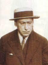 Una imagen de Elpidio González