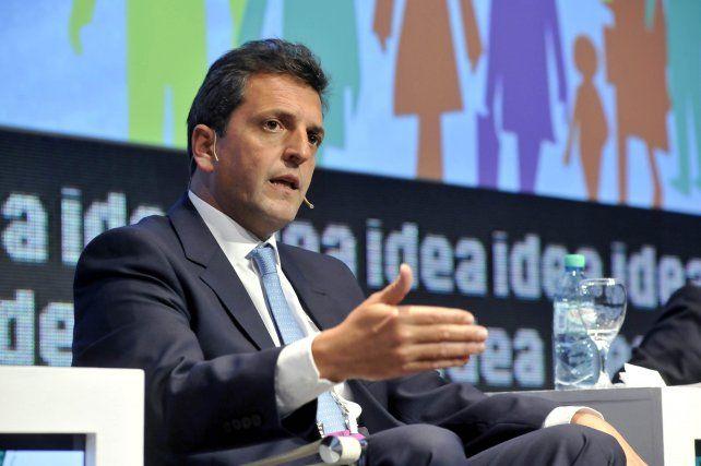 La Argentina exigió un cambio que imponía gobernar de manera transparente