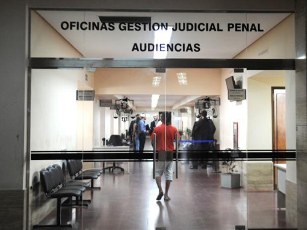 Prisión domiciliaria a acusadas de un crimen en el 17 de Agosto