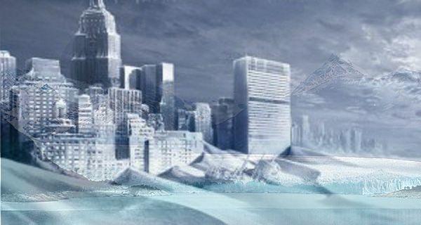 Científicos pronostican una nueva Pequeña edad de hielo