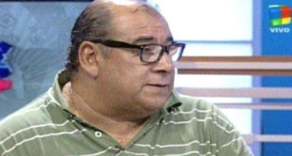 Rolly Serrano contó su calvario y cuanto bajó en Cuestión de peso