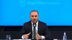 Guzmán valoró el IFE como medida de emergencia y señaló que ahora las medidas deben ser otras.