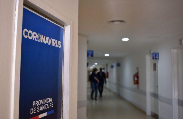 Situación de contagios en la provincia de Santa Fe: con los nuevos datos
