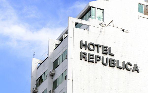 Los hoteles de la ciudad profesionalizan cada vez más sus servicios. (foto: Enrique Rodríguez Moreno)