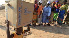 revelan que mas de 19 millones de personas estan al borde de una hambruna devastadora