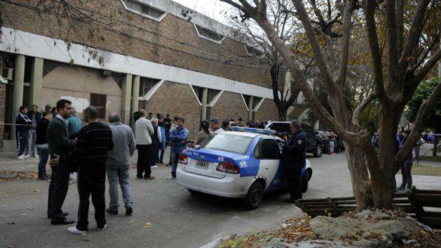 Un informe universitario marca notable incremento de robos violentos en el país