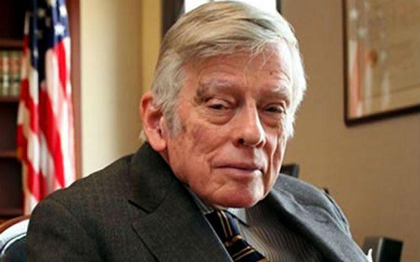 Intransigente. El juez Griesa rechazó el pedido de la Argentina de reponer el stay.