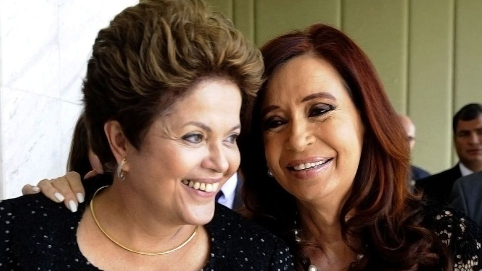 El PT de Lula proclamará a Dilma Rousseff como su candidata a la reelección