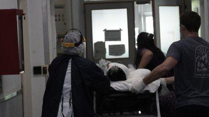Los médicos residentes de los efectores municipales reclaman mejores condiciones de trabajo.