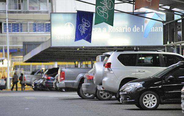 Cambios. El Concejo votó que toda nueva cochera cuente con 50 plazas para vehículos o más.