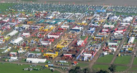 Agroactiva cerró la edición 2011 con una importante cosecha de negocios