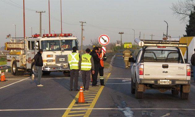 Por el fin de semana largo de Carnaval se refuerzan los controles en las rutas y autopistas de la provincia.