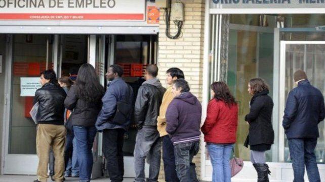 El desempleo en el Gran Rosario subió al 8,7 por ciento en el tercer trimestre del año