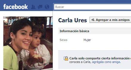 Una venezolana encontró en Facebook a su hija desaparecida en un deslave