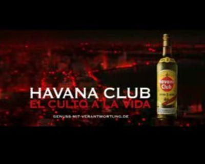 Havana Club: suben ventas del ron cubano y Europa es el mayor comprador