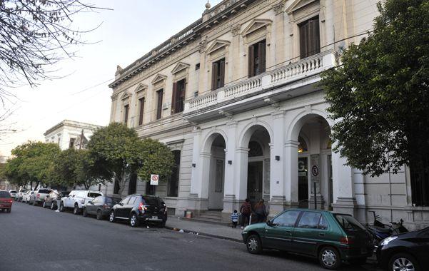 reactivación. El Hospital Italiano continúa recuperando signos de vitalidad institucional. (Virginia Benedetto / La Capital)