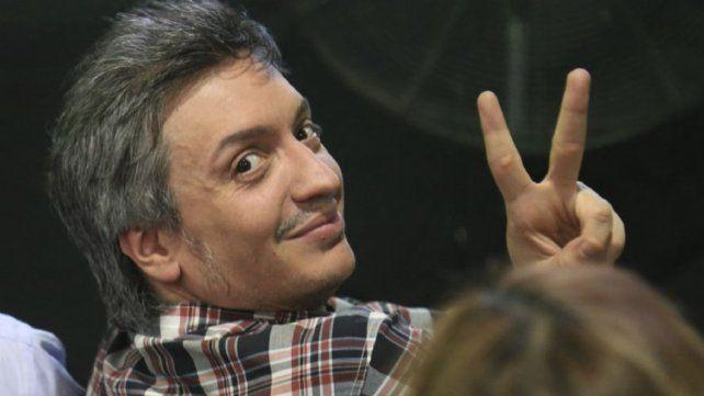 Máximo Kirchner: Se le exige a Alberto lo que nunca se le exigió a Macri