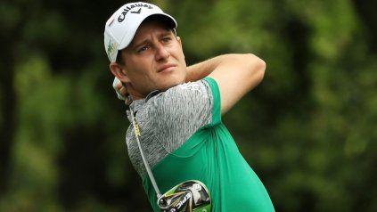El chaqueño Grillo, de 28 años y 171 del ranking mundial, terminó en la 41ª colocación en la edición 2019, en este torneo que se celebra en el Golf Club El Camaleón.