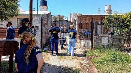 La Agencia de Investigación Criminal (AIC) desarticuló una banda de estafadores que operaba desde Córdoba y Rosario.