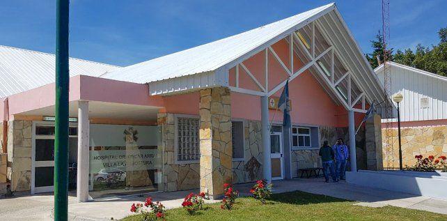 El Hospital de Villa La Angostura registra el 100% de las camas Covid ocupadas