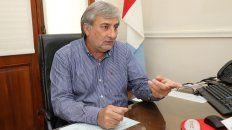 El ministro de Gestión Pública, Rubén Michlig,  ratificó que la situación es complicada pese a algunos índices positivos.
