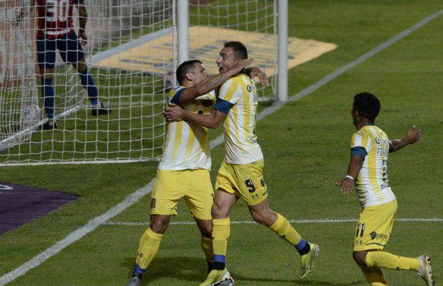 Cómo quedó Central en la tabla de posiciones después de la victoria ante San Lorenzo