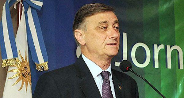 Binner dijo que después de las elecciones el gobierno ha cambiado el discurso oficial