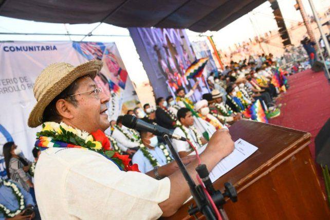 La disputa por las tierras en Bolivia aceleró un paro contra el gobierno