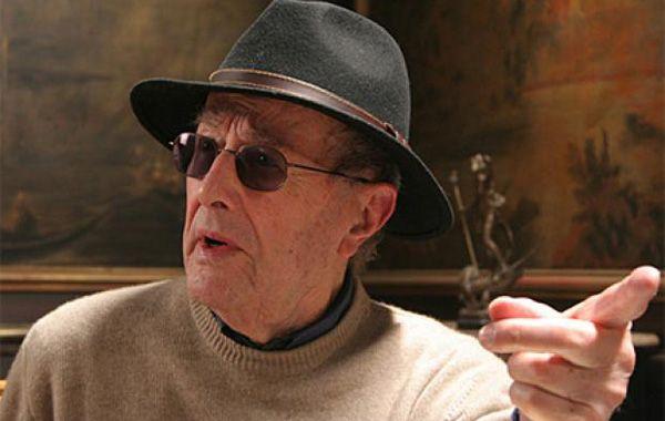 La filmación de su nuevo cortometraje se desarrollará en Porto.