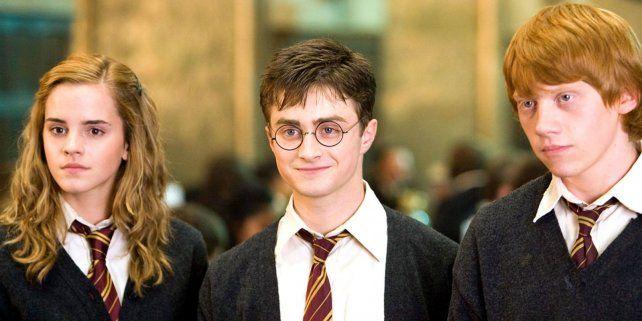 Harry Potter cumple 20 años y Twitter lo festeja con un test muy difícil de resolver