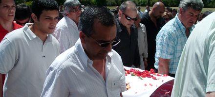 Abogado de la familia Beroiz atribuyó el crimen a una disputa gremial provincial