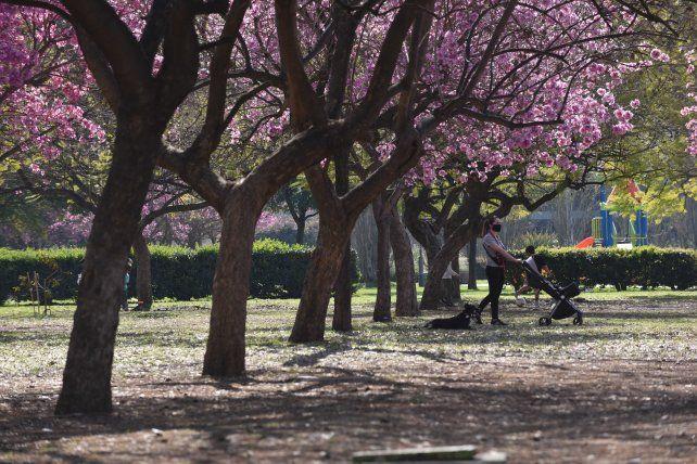 Rosario y la región esperan al menos tres días con altas temperaturas.