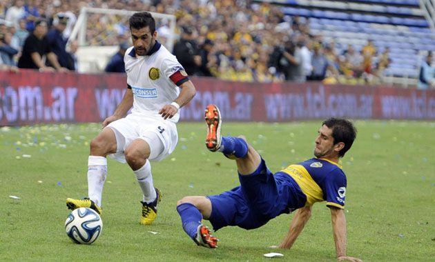 El equipo de Russo jugará dos partidos con Boca en agosto para definir cual equipo continuará en el torneo.