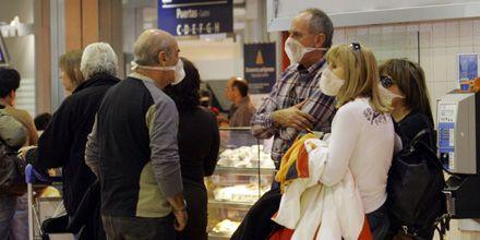 La OMS declaró la pandemia de gripe A y dijo que durará un año o dos
