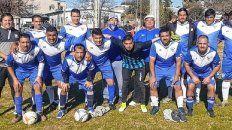 El Senior de Sportivo Urquiza inició el camino con una goleada ante San Miguel por 6 a 1