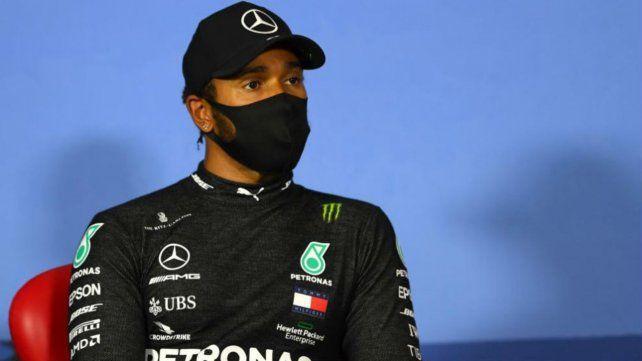 """Comunicado. """"Durante el Gran Premio de Gran Bretaña de ayer (domingo)"""