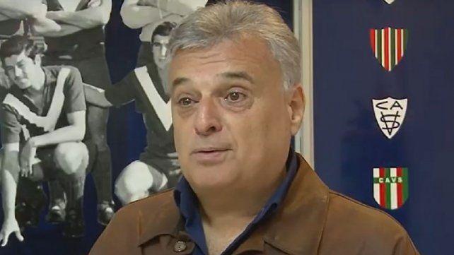 El empresario teatral Daniel Comba murió víctima del coronavirus