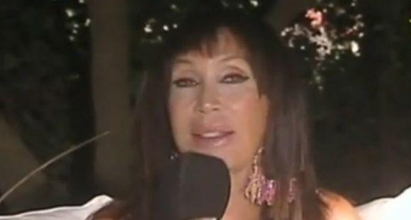 Moria le tiró con artillería pesada a Carmen y criticó a su novio