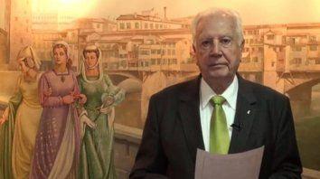 Falleció el economista Antonio Margariti tras contagiarse con coronavirus