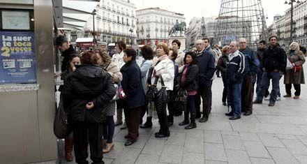 Crece la presión sobre Rajoy para que anuncie medidas económicas