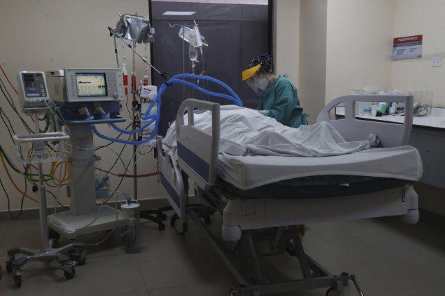 Rosario acumula 52 muertes por coronavirus en lo que va de la semana