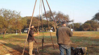 En el Camping Municipal de Puerto Gaboto  se colocará Una Torre de control de detection Temprana de incendios en islas.