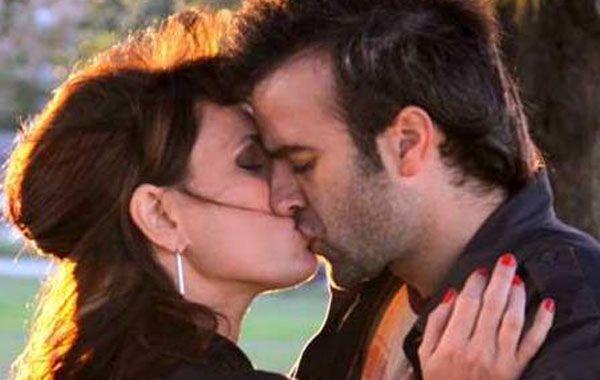 Pasión, besos y la recreación del mítico Italpark en Graduados
