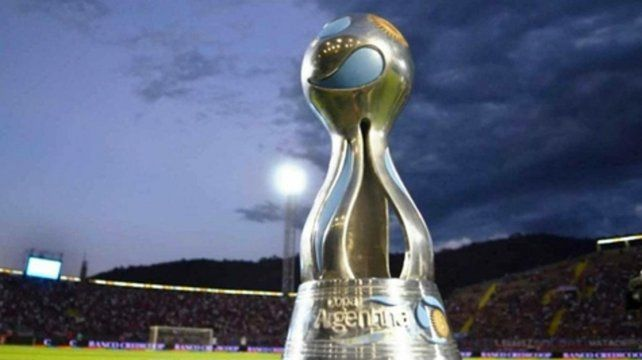 Cruce de realidades por Copa Argentina
