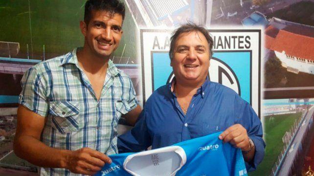 Un jugador aseguró que el ascenso de su equipo a la B Nacional estuvo arreglado