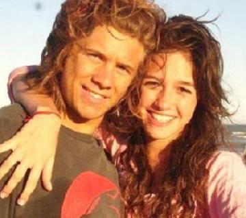 ¿Hay amor entre dos ex Casi Ángeles—